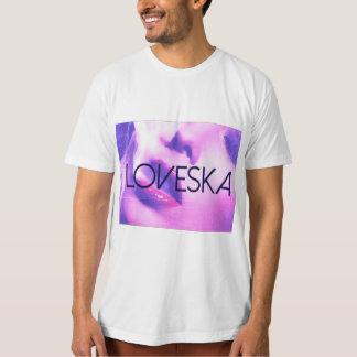 Smoke Girl T-Shirt