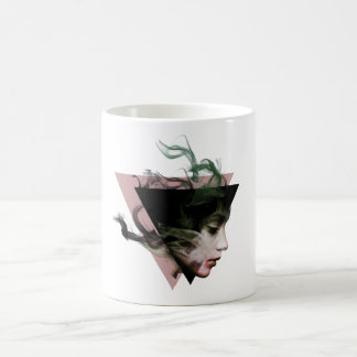 Smoke Illusion Mug