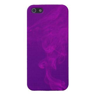 smoke iPhone 5/5S covers