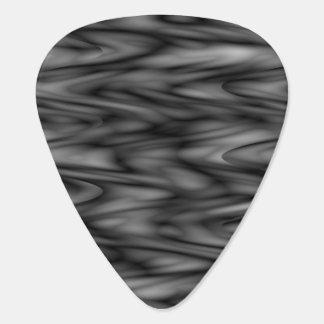 Smoke Marble Guitar Pick