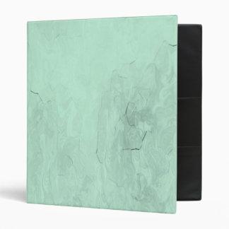 Smoke (Mint)™ 3-Ring Binder