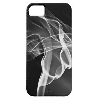 Smoke Mobile Phone Case