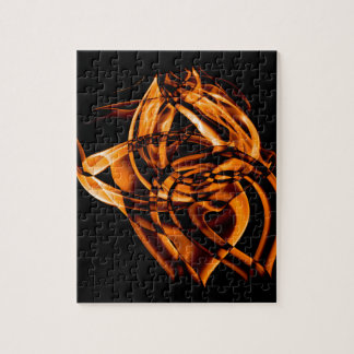 Smoke n Gold (4).JPG Jigsaw Puzzle
