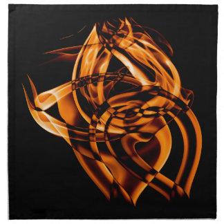 Smoke n Gold (4).JPG Napkin