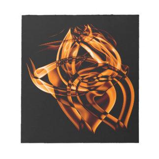 Smoke n Gold (4).JPG Notepads