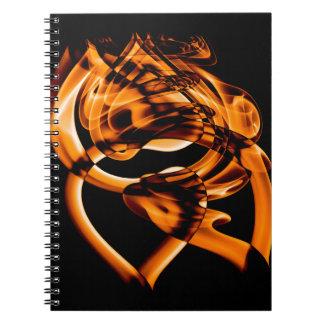 Smoke n Gold (5).JPG Notebooks