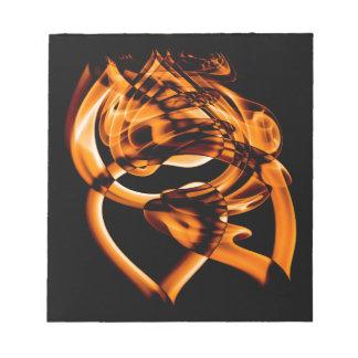 Smoke n Gold (5).JPG Notepads