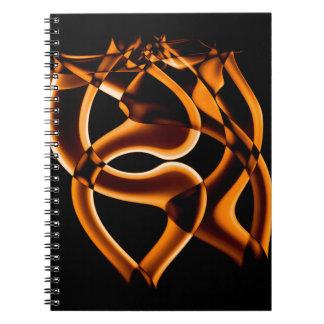 Smoke n Gold (6).JPG Notebooks