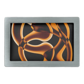 Smoke n Gold (6).JPG Rectangular Belt Buckles