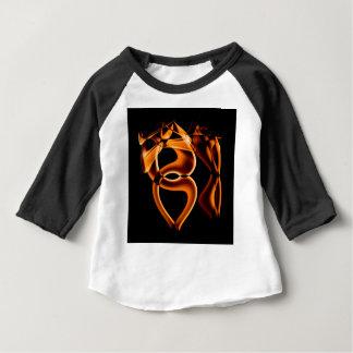 Smoke n Gold (7).JPG Baby T-Shirt