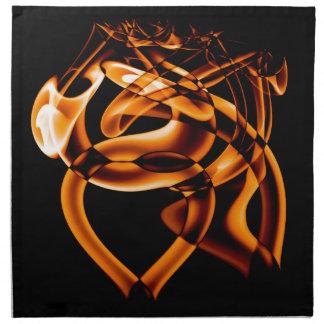 Smoke n Gold (8).JPG Napkin