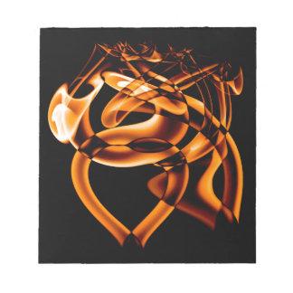 Smoke n Gold (8).JPG Notepads