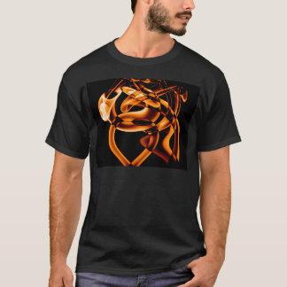 Smoke n Gold (8).JPG T-Shirt