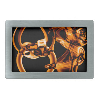 Smoke n Gold (9).JPG Rectangular Belt Buckles