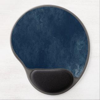 Smoke (Ocean)™ Gel Mousepad