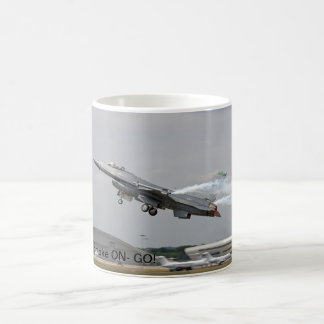 Smoke ON-GO! Coffee Mug