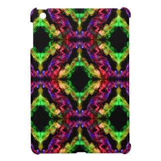 Smoke pattern (10) iPad mini case