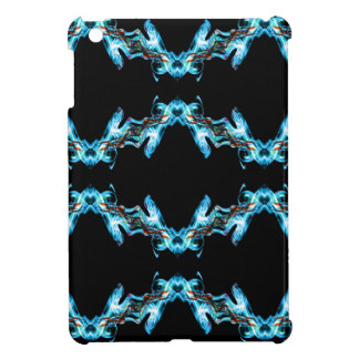 Smoke pattern (2) iPad mini covers