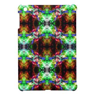 Smoke pattern (3) iPad mini covers