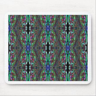 Smoke Pattern  (6) Mouse Pad