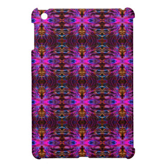 Smoke Pattern Ab (10) iPad Mini Cover