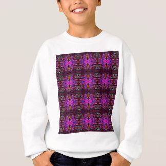 Smoke Pattern Ab (10) Sweatshirt