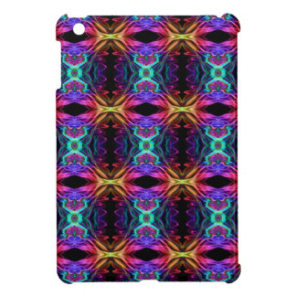 Smoke Pattern Ab (11) iPad Mini Case