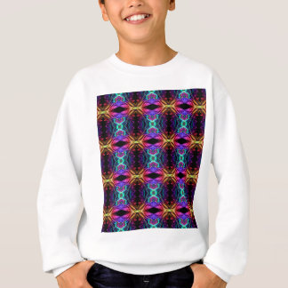 Smoke Pattern Ab (11) Sweatshirt