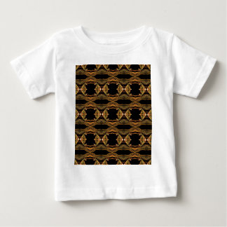 Smoke Pattern Ab (1) Baby T-Shirt