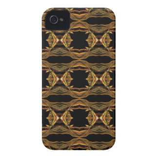 Smoke Pattern Ab (1) Case-Mate iPhone 4 Cases