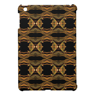 Smoke Pattern Ab (1) iPad Mini Covers