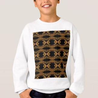Smoke Pattern Ab (1) Sweatshirt