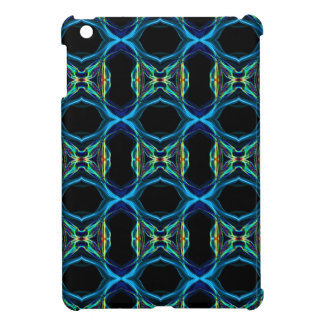 Smoke Pattern Ab (3) Case For The iPad Mini