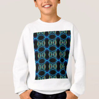 Smoke Pattern Ab (3) Sweatshirt