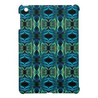 Smoke Pattern Ab (4) iPad Mini Case