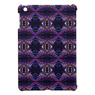 Smoke Pattern Ab (7) iPad Mini Cases