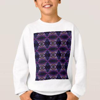 Smoke Pattern Ab (7) Sweatshirt