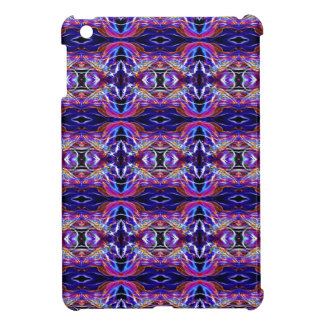 Smoke Pattern Ab (8) iPad Mini Cases