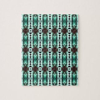 Smoke Pattern J3 (42).JPG Jigsaw Puzzle