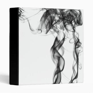 Smoke Photography - Black Binder