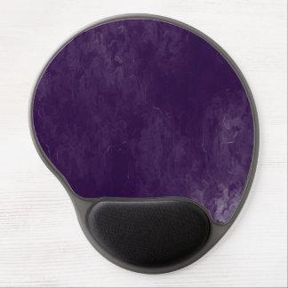 Smoke (Royal)™ Gel Mousepad