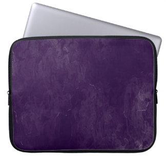 Smoke (Royal)™ Neoprene Laptop Sleeve