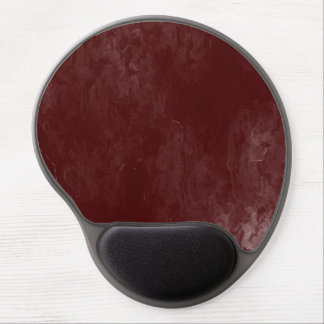 Smoke (Rubi)™ Gel Mousepad