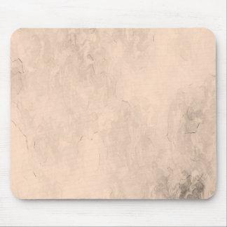 Smoke (Saffron)™ Mousepad