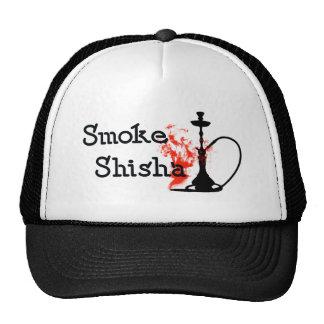Smoke Shisha Trucker Hat