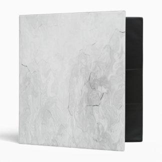 Smoke (Silver)™ 3-Ring Binder