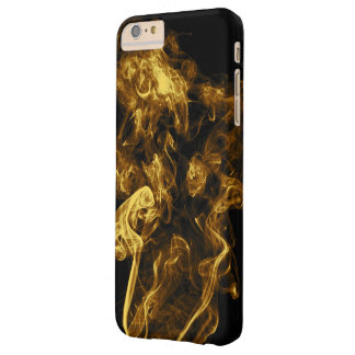 smoke swirls barely there iPhone 6 plus case