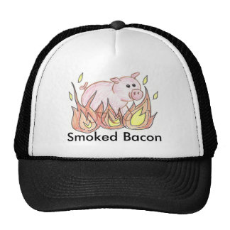 Smoked Bacon Hat
