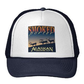Smoked Porter Trucker Hat