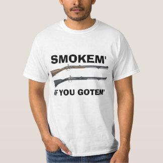 SMOKEM T SHIRT